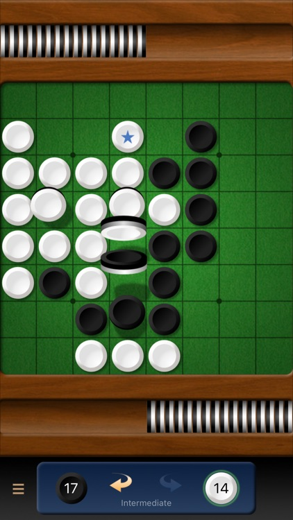 Reversi screenshot-0
