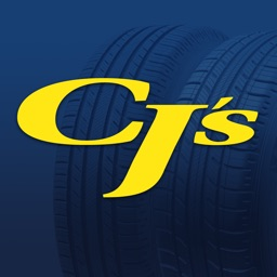 CJ's Tire & Automotive