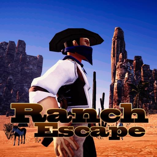 Ranch Escape icon