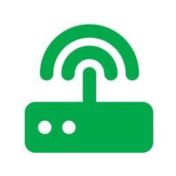 WiFi信号增强器-万能wifi工具