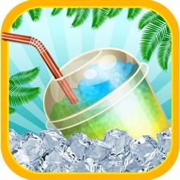 Ice Slush Maker-Summer Cooking