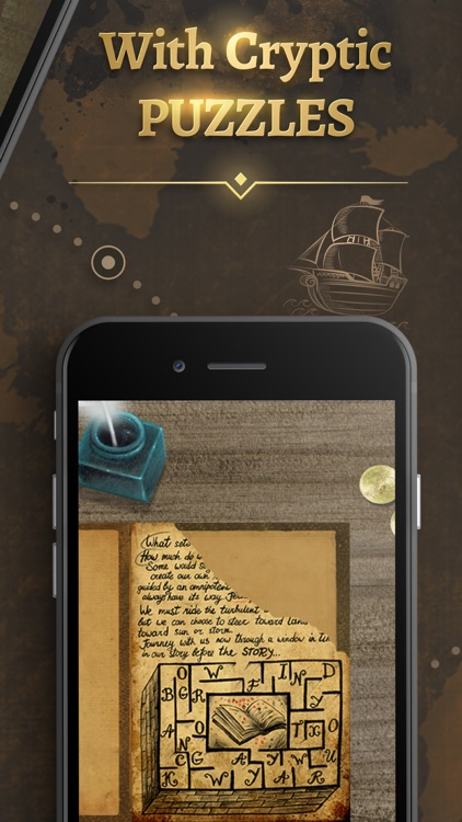 Hidden Secrets: Escape PRELUDE screenshot-3