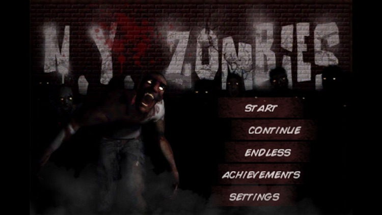 N.Y.Zombies screenshot-0