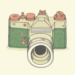Insta Portrait Camera