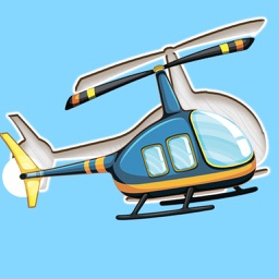 Baby Puzzles - Airplane and Car Puzzles