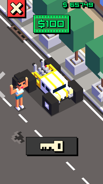 Desiigner's Panda Rush screenshot four