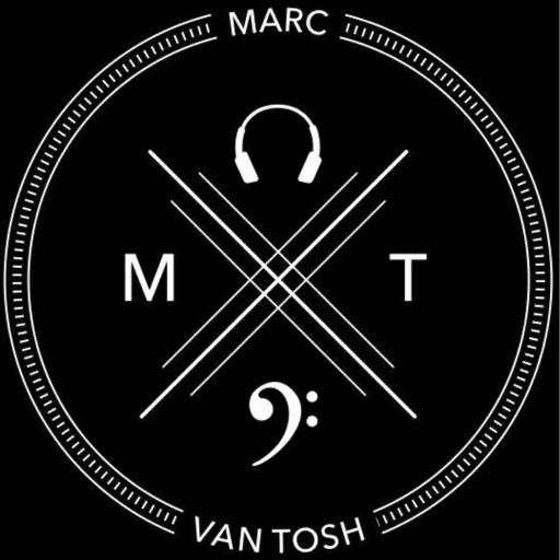 Marc van Tosh icon