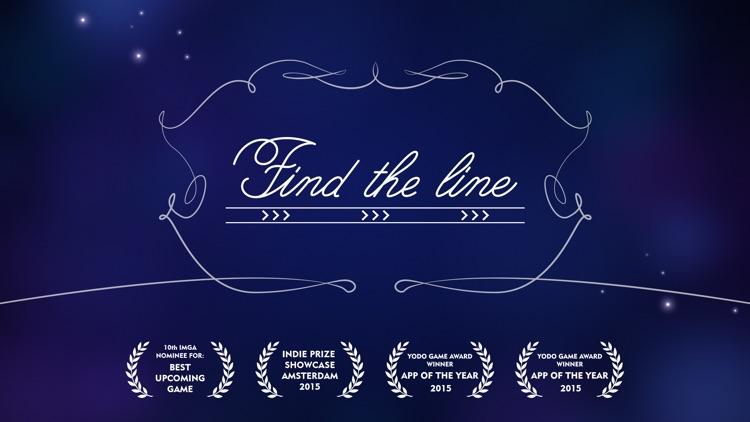 Find–the–Line screenshot-0