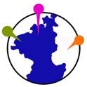 daniel piedra - Logo