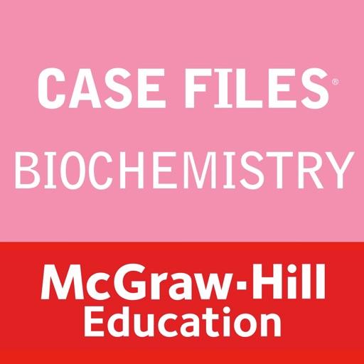 Case Files Biochemistry LANGE