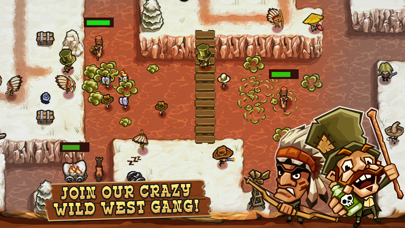 Screenshot #2 pour Guns'n'Glory Premium