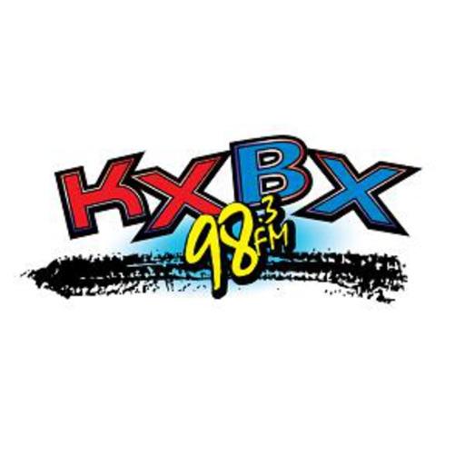 KXBX - 98.3