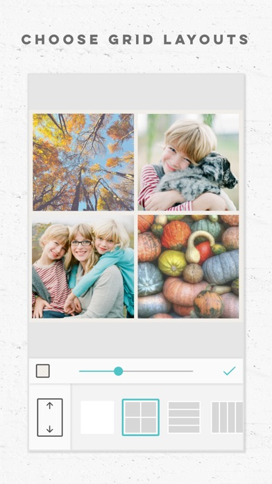 Pic Collage - Photo Editor app image