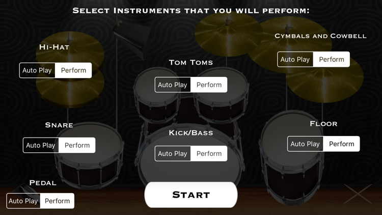 Drums with Beats screenshot-0