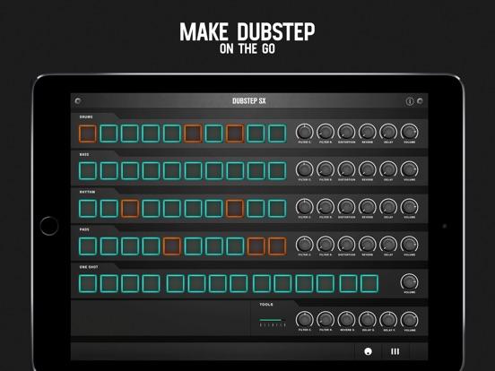 Dubstep SX Screenshots