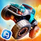 Monster Trucks Racing icon