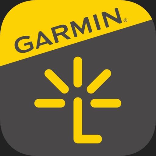 Garmin Smartphone Link iOS App