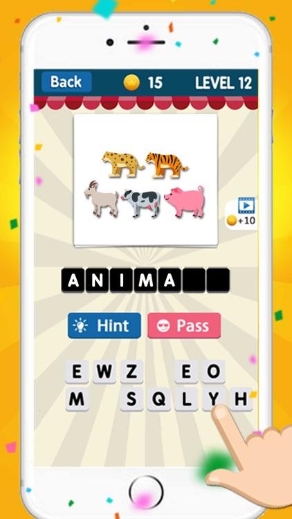 Guess Games - Emoji Quiz screenshot-3