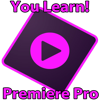 You Learn! For Premiere Pro - Tony Walsh