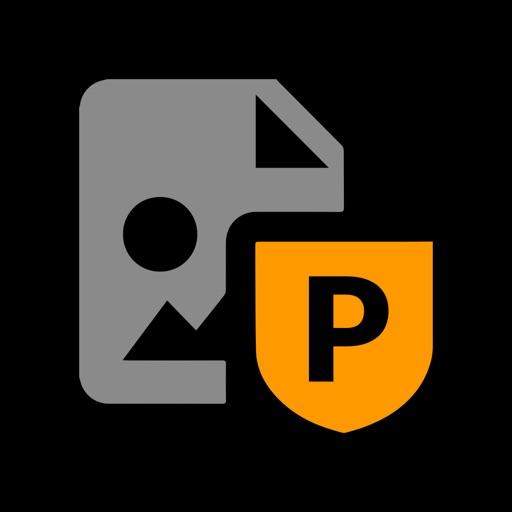 видео защита - личные фото