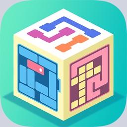 Puzzle Daren