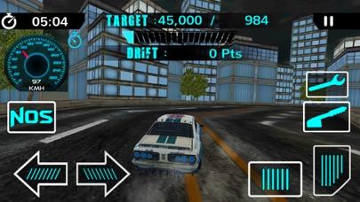 Xtreme Drift Rival Racers screenshot three
