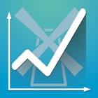 荷兰的统计数据 icon