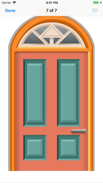 Door Stickers screenshot-7