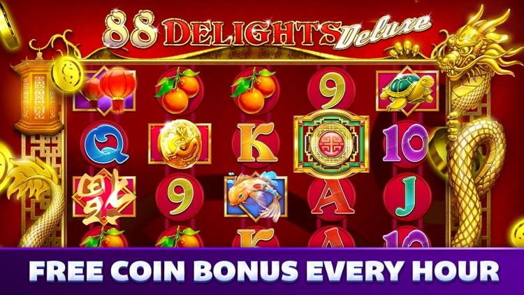 Epic Diamond Slots: Casino Fun screenshot-4