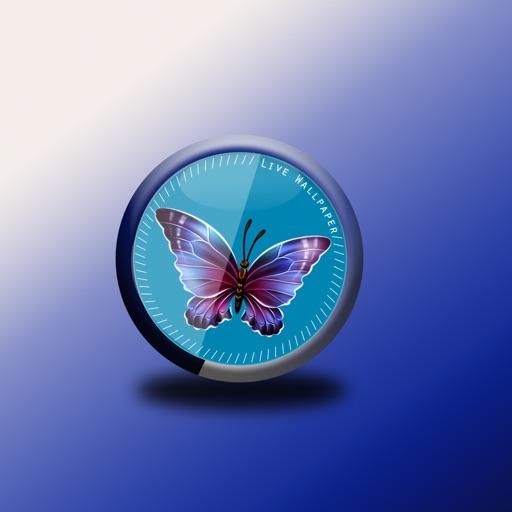 Butterfly Live Wallpaper Lite