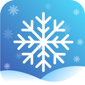 Snow Report Forecast app review