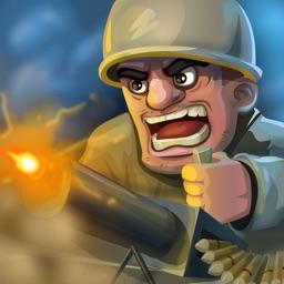 World War II Defense