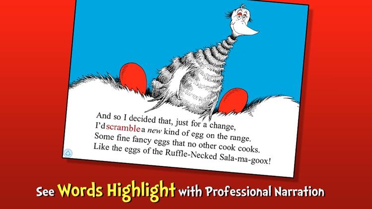 Scrambled Eggs Super! - Dr. Seuss