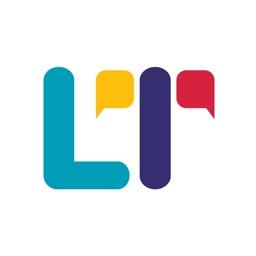 Lext Talk - Language Exchange!