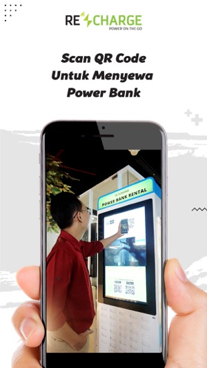 ReCharge - Power on the Go on the App Store