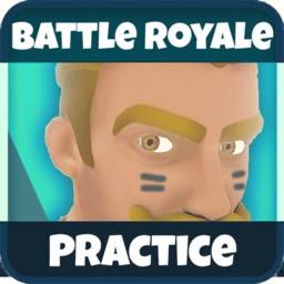 Battle Royale Fort Practice