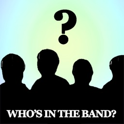 QuizziKicks: Who's In The Band?