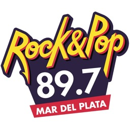 Rock & Pop 89.7 Mar del Plata