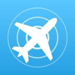 mi Flight Tracker Pro & Flight Radar