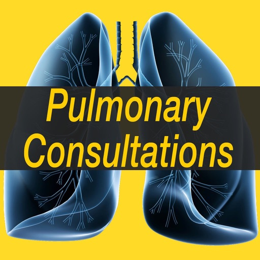 Pulmonary Consultations