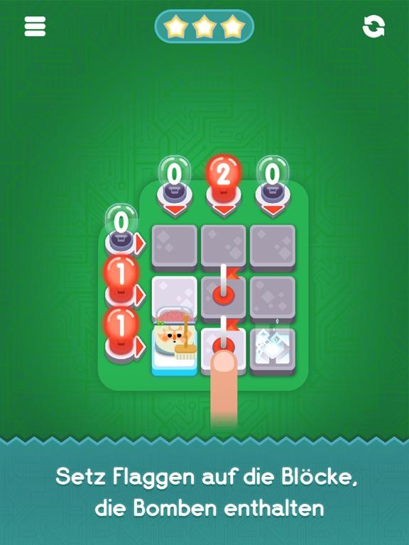 Screenshot 2 Minesweeper Genius