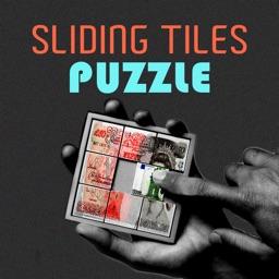 Sliding Tiles Puzzle