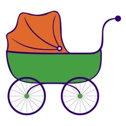 My Pregnancy Saddleback