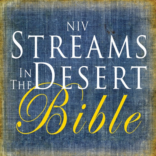 Streams in the Desert Bible