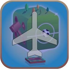 Activities of Airplane Beer Game