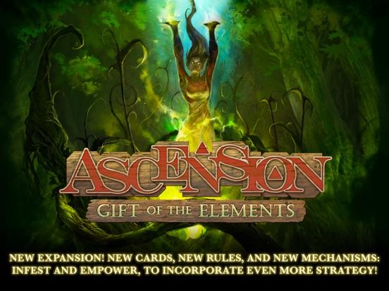 Ascension: Deckbuilding Game iPad