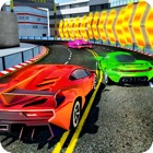 Cars Lap Racing 3D icon