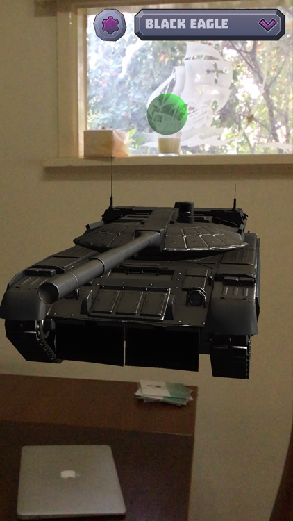 AR Tanks screenshot-0