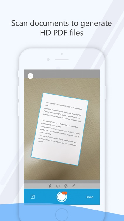 Foxit MobilePDF Business screenshot-2