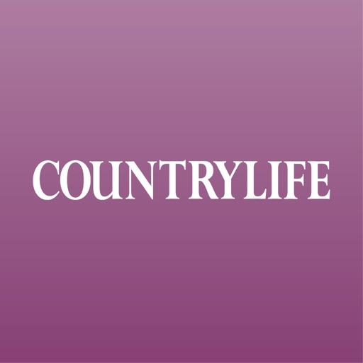 Country Life Magazine INT